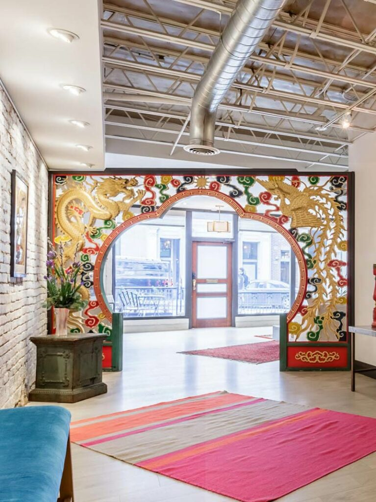 gallery loft