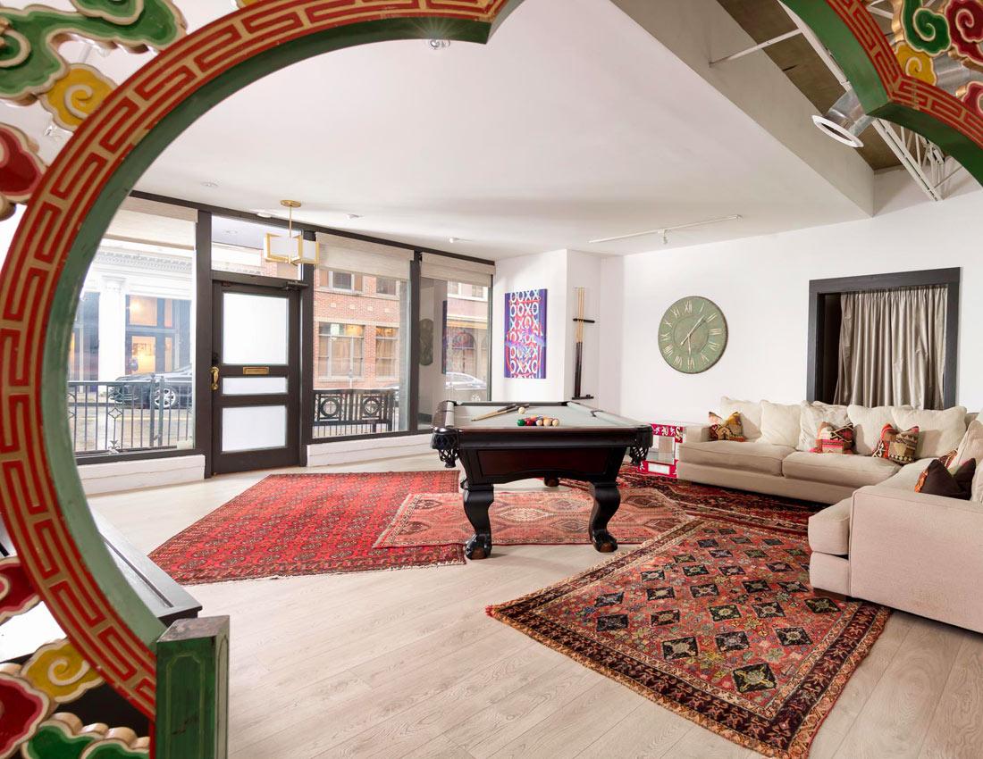 sleep with us properties gallery loft