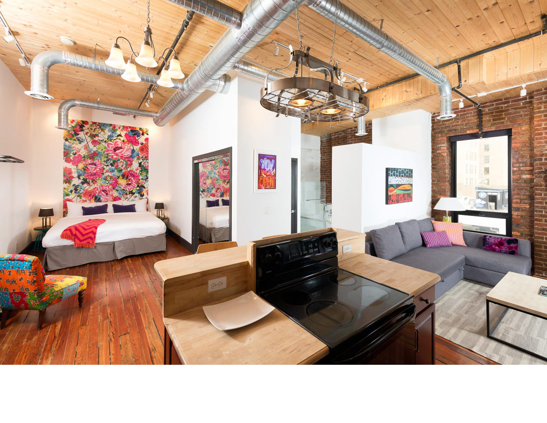 sleep with us properties studio loft