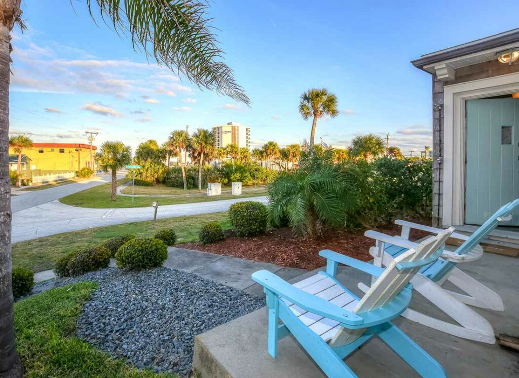 daytona beach vacation rental sleep with us properties