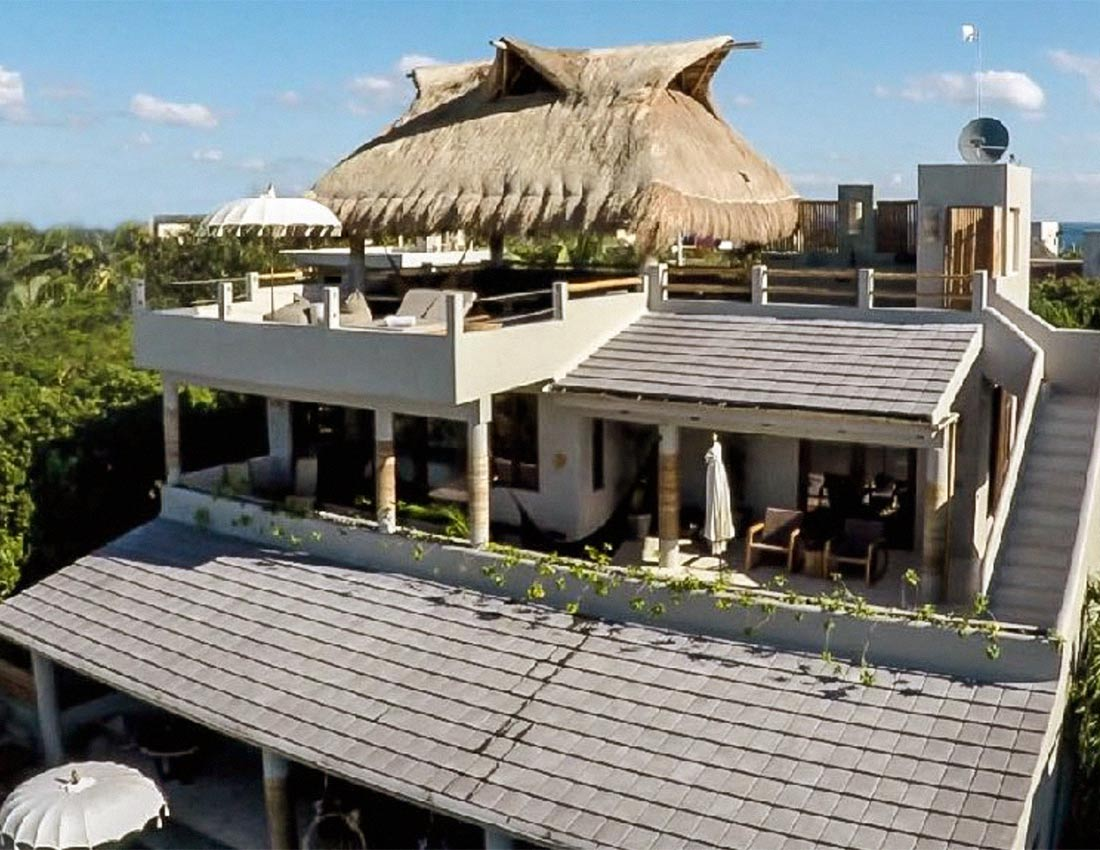 casa kamala isla mujeres luxury rental