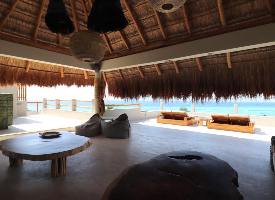casa kamala ocean view
