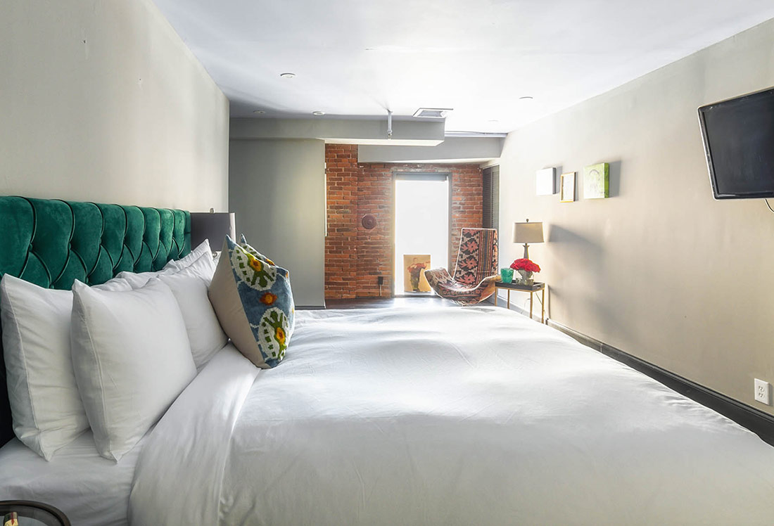 sleep with us printers alley lofts